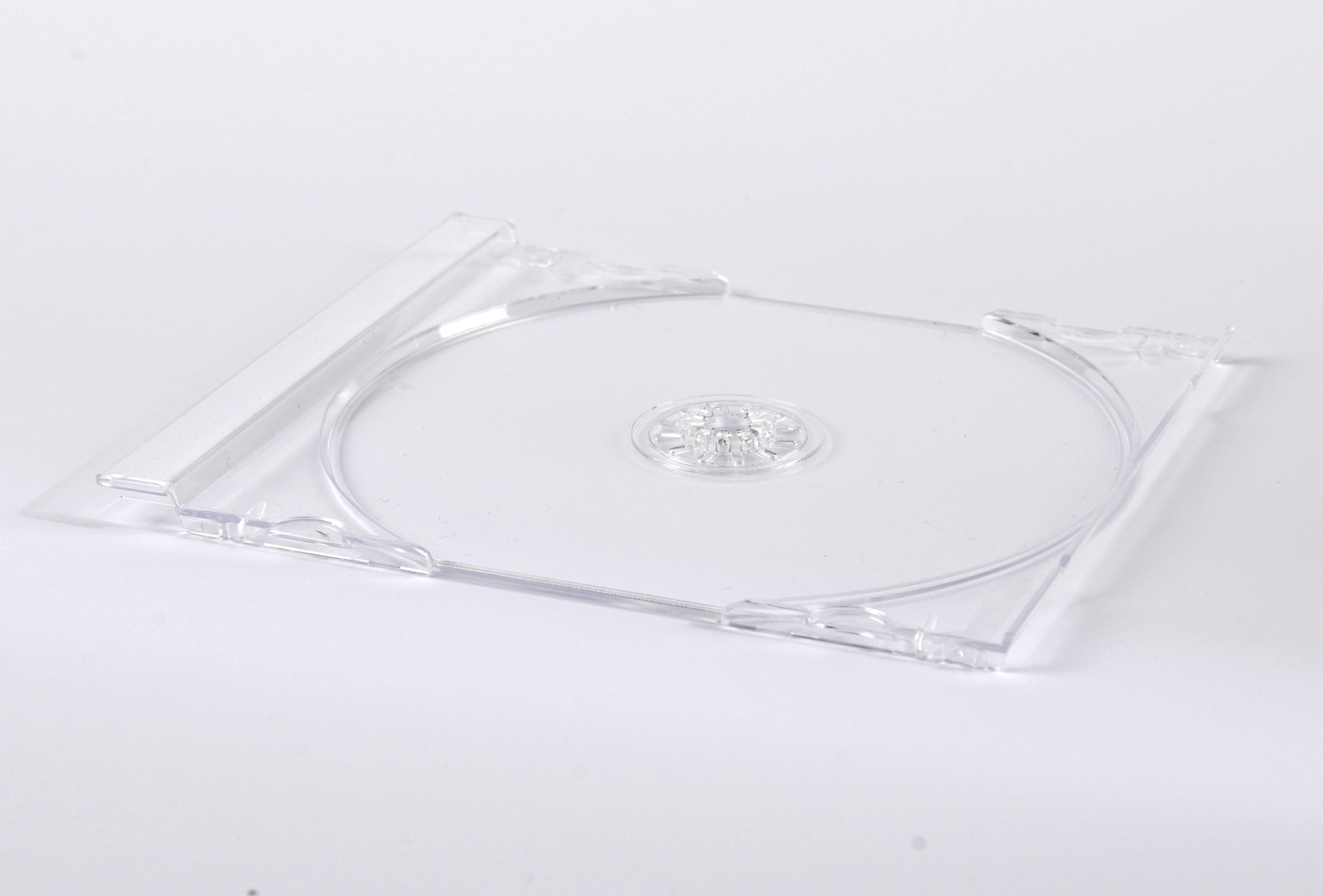 Etui CD Tray