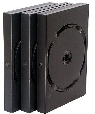 Etui DVD BIG 3,4